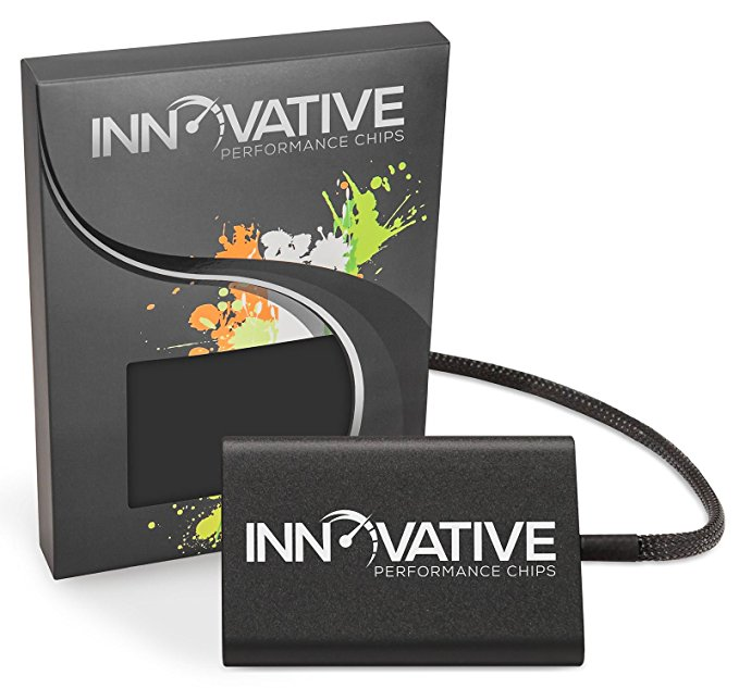 Innovative Performance Chip Review