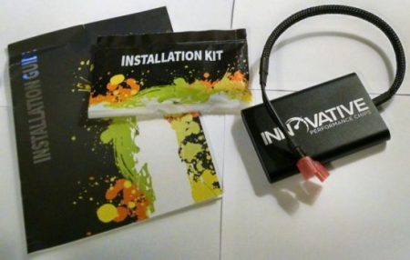 Innovative Performance Chip OBD2 Package and Installation Kit