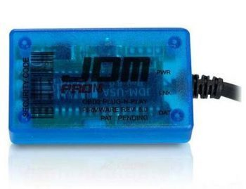 JDM ProM Performance Chip Module Appearance