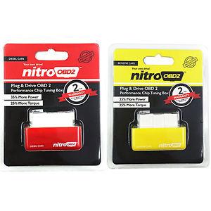 nitro obd2 chip