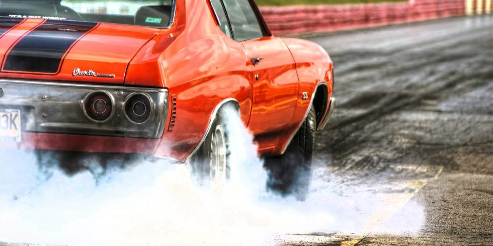 Chevelle Burnout Performance Chip